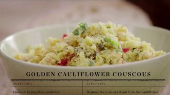 Weight Watchers TV Spot, 'OWN Network: Couscous' - Thumbnail 2