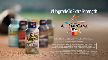 5 Hour Energy Extra Strength TV Spot, 'José Altuve Is Everywhere' - Thumbnail 5