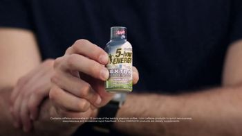 5 Hour Energy Extra Strength TV Spot, 'José Altuve Is Everywhere' - Thumbnail 3