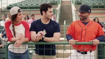 5 Hour Energy Extra Strength TV Spot, \'José Altuve Is Everywhere\'