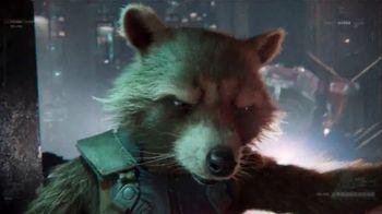 Disney California Adventure TV Spot, 'Guardians of the Galaxy: BREAKOUT!' - Thumbnail 4