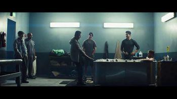 Tecate TV Spot, 'Ice Bath' Featuring Sylvester Stallone, Canelo Álvarez - Thumbnail 7