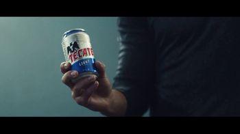 Tecate TV Spot, 'Ice Bath' Featuring Sylvester Stallone, Canelo Álvarez - Thumbnail 5