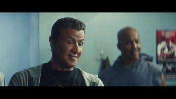 Tecate TV Spot, 'Ice Bath' Featuring Sylvester Stallone, Canelo Álvarez - Thumbnail 6