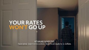 Allstate Accident Forgiveness TV Spot, 'Grounded' - Thumbnail 8