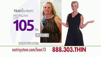 Nutrisystem Lean13 TV Spot, 'Do It Now' - Thumbnail 4