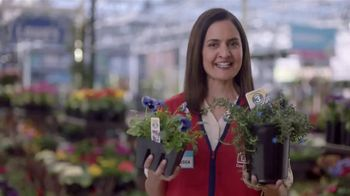 Lowe's Outdoor Entertaining Event TV Spot, 'Hanging Baskets or Planters' - Thumbnail 6