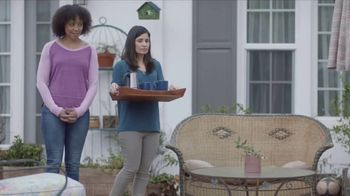 Lowe's Outdoor Entertaining Event TV Spot, 'The Moment: Gas Grill' - 307 commercial airings