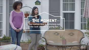 Lowe's Outdoor Entertaining Event TV Spot, 'The Moment: Gas Grill' - Thumbnail 3
