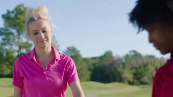 The First Tee TV Spot, 'A Good Grip' - Thumbnail 1
