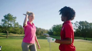 The First Tee TV Spot, 'A Good Grip' - Thumbnail 7