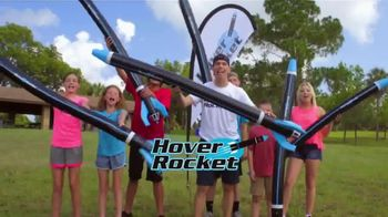 Inflatable Outdoor Rocket thumbnail