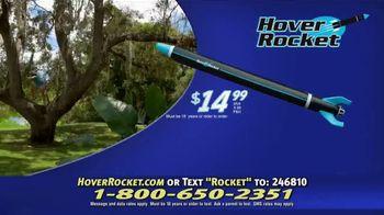 Hover Rocket TV Spot, 'Inflatable Outdoor Rocket' - Thumbnail 5