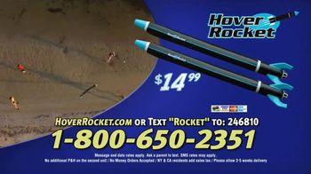 Hover Rocket TV Spot, 'Inflatable Outdoor Rocket' - Thumbnail 8