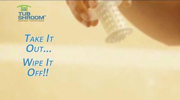 TubShroom TV Spot, 'Prevent Clogged Drains' Featuring Kevin Harrington - Thumbnail 6