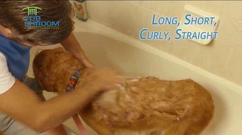 TubShroom TV Spot, 'Prevent Clogged Drains' Featuring Kevin Harrington - Thumbnail 7