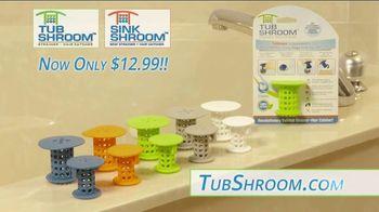 TubShroom TV Spot, 'Prevent Clogged Drains' Featuring Kevin Harrington - Thumbnail 9