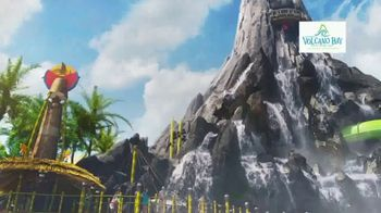 Volcano Bay TV Spot, 'E!: Join the Party' - Thumbnail 2