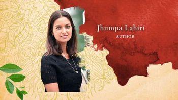 CBS Cares TV Spot, 'Kunal Nayyar on Jhumpa Lahiri' - Thumbnail 1