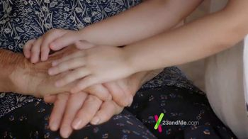 23andMe TV Spot, 'Incredible You: Mother's Day Gift' - Thumbnail 1