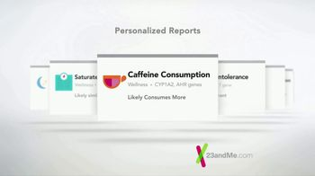 23andMe TV Spot, 'Incredible You: Mother's Day Gift' - Thumbnail 5