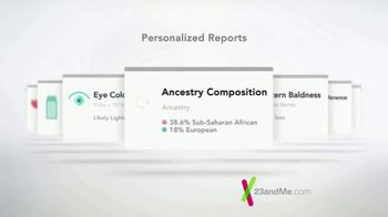 23andMe TV Spot, 'Incredible You: Mother's Day Gift' - Thumbnail 6