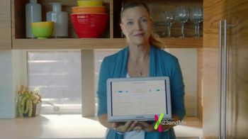 23andMe TV Spot, 'Incredible You: Mother's Day Gift' - Thumbnail 7