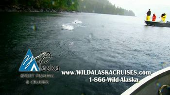 Wild Alaska Cruises TV Spot, 'Great Migration' - Thumbnail 9