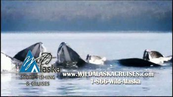 Wild Alaska Cruises TV Spot, 'Great Migration' - Thumbnail 1