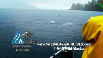 Wild Alaska Cruises TV Spot, 'Great Migration' - Thumbnail 2