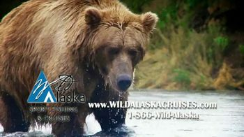 Wild Alaska Cruises TV Spot, 'Great Migration' - 242 commercial airings