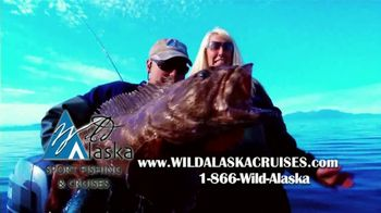 Wild Alaska Cruises TV Spot, 'Great Migration' - Thumbnail 5