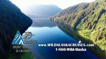 Wild Alaska Cruises TV Spot, 'Great Migration' - Thumbnail 6