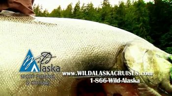 Wild Alaska Cruises TV Spot, 'Great Migration' - Thumbnail 7