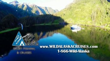 Wild Alaska Cruises TV Spot, 'Great Migration' - Thumbnail 8
