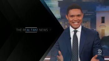 XFINITY On Demand TV Spot, 'The Daily Show' - Thumbnail 3