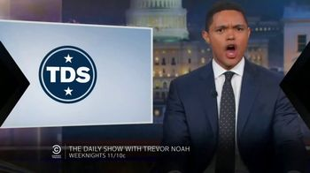 XFINITY On Demand TV Spot, 'The Daily Show' - Thumbnail 4