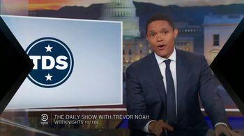 XFINITY On Demand TV Spot, 'The Daily Show' - Thumbnail 5