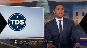 XFINITY On Demand TV Spot, 'The Daily Show' - Thumbnail 6