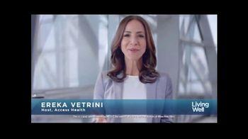 Move Free Ultra TV Spot, 'Living Well With Ereka Vetrini' - Thumbnail 2