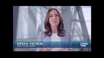 Move Free Ultra TV Spot, 'Living Well With Ereka Vetrini' - Thumbnail 3