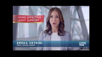 Move Free Ultra TV Spot, 'Living Well With Ereka Vetrini' - Thumbnail 4