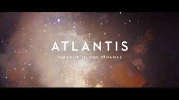 Atlantis TV Spot, 'Come to Life' - Thumbnail 7