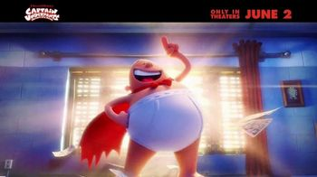 Captain Underpants: The First Epic Movie - Alternate Trailer 5