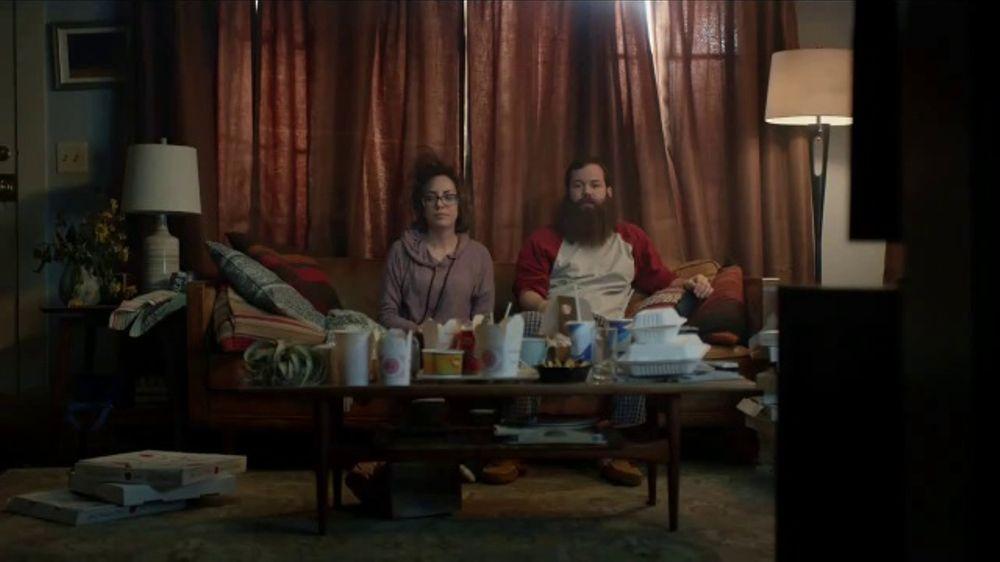 Hotels.com TV Commercial, 'Binge'