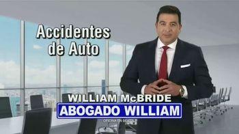 McBride, Scicchitano & Leacox, P.A. TV Spot, 'Estatus legal' [Spanish] - Thumbnail 1