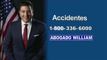 McBride, Scicchitano & Leacox, P.A. TV Spot, 'Estatus legal' [Spanish] - Thumbnail 3