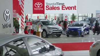 Toyota Time Sales Event TV Spot, 'Get the Corolla You've Been Waiting For' [T2] - Thumbnail 1