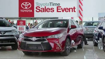 Toyota Time Sales Event TV Spot, 'Get the Corolla You've Been Waiting For' [T2] - 197 commercial airings