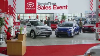 Toyota Time Sales Event TV Spot, 'Get the Corolla You've Been Waiting For' [T2] - Thumbnail 7